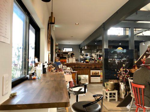ゲストハウス&カフェ『わ』|伊豆の国市の素敵な古民家