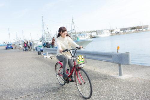 中伊豆レンタサイクルスポットまとめ!自転車で健康的に移動しよう