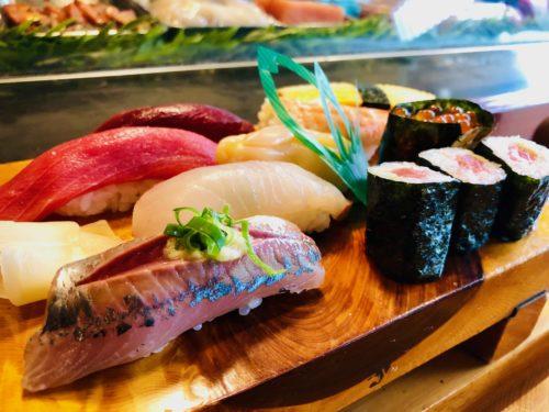 うを正 |伊豆長岡温泉の老舗寿司店は高コスパで大満足!