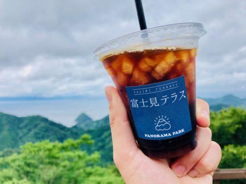 葛城山(伊豆の国パノラマパーク)ハイキングは登山初心者でも楽しめる!