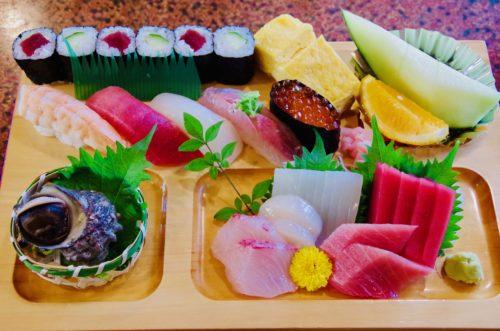 ひょうたん寿司 伊豆長岡本店|御膳がおすすめ◎メニューなども紹介