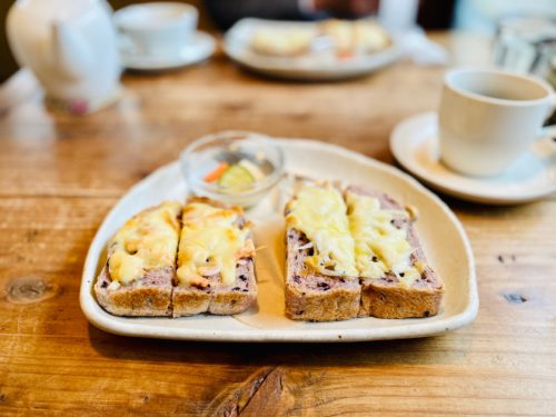 CAFE KICHI|熱海にある基地のような古民家カフェが素敵