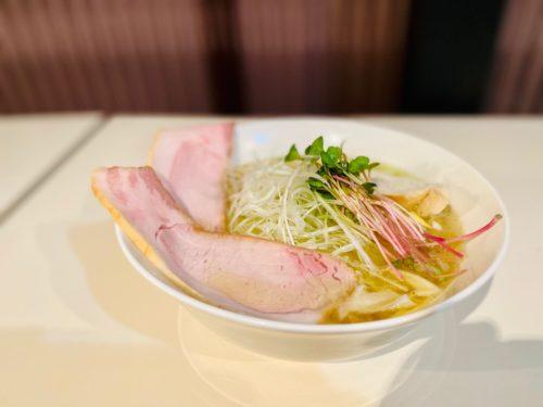 極 KIWAMI|沼津市西沢田に麺屋美鳥の姉妹店が1/29オープン