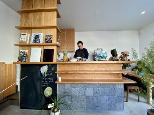 riviere(リビエール)|三島広小路に2月3日開店したカフェ