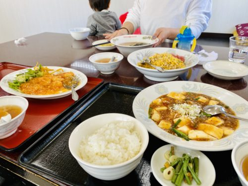 紅牡丹|伊東市にある地元民に愛される中華料理店が良きでしたネ!