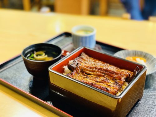 鰻屋だいちゃん|伊豆の国市にある創業以来変わらないタレを求めて