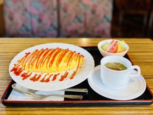 ねむの木|伊豆長岡の喫茶店はご飯メニューが豊富でボリューム満点